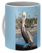 Just Another Day At The Beach Coffee Mug