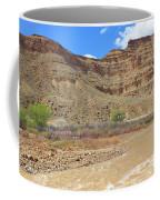 Just Around The River Bend 6 Coffee Mug