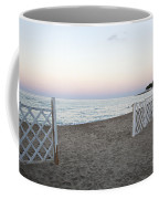 Just Before Sunset  Coffee Mug