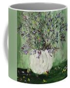 Just Beginning To Bloom Coffee Mug
