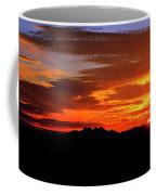 Just Beyond The Horizon Coffee Mug