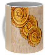 Just Bread Coffee Mug