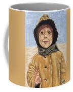 Just Chillin Coffee Mug