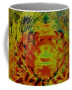 Just Flowers Coffee Mug