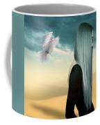 Just Go  Coffee Mug