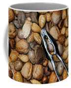 Just Nuts Coffee Mug