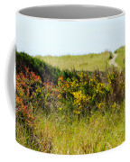 Just Over The Hill Coffee Mug