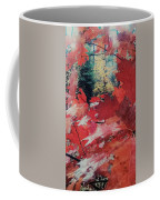 Just Peeking Coffee Mug