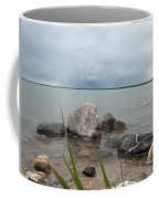 Just Rocks Coffee Mug