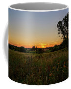 Just Somewhere Coffee Mug