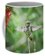Just Spread Your Wings  Coffee Mug