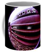 Just Venting Coffee Mug