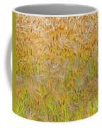 Just Wheat Coffee Mug