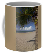 Just You And The Beach Coffee Mug
