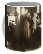 Juvenile Court, 1910 Coffee Mug