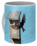 Juvenile Feeding Coffee Mug