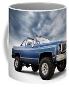 K5 Blazer Coffee Mug