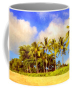 Kaanapali Beach Maui Coffee Mug