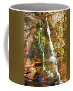 Gentle Drops Of Love Coffee Mug