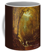 Kaaterskill Falls Coffee Mug
