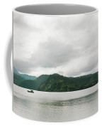 Kachemak Bay Coffee Mug