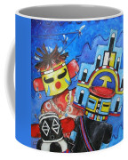Kachina Knights Coffee Mug