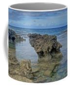 Kaena Point  7868 Coffee Mug