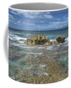 Kaena Point  7898 Coffee Mug