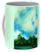 Kahiki Coffee Mug