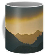 Kailua Sunset Coffee Mug