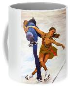 Kaitlyn Weaver And Andrew Poje Coffee Mug