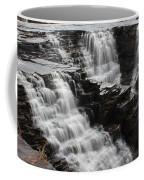 Kakabeka Falls Three Coffee Mug
