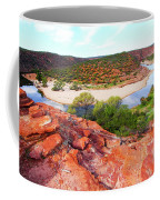 Kalbarri National Park 2am-29388 Coffee Mug