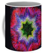 Kaleidomicro Coffee Mug