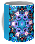Kaleidoscope 1 Coffee Mug