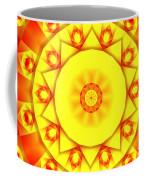 Kaleidoscope 100 Coffee Mug