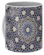 Kaleidoscope 104 Coffee Mug