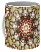 Kaleidoscope 108 Coffee Mug