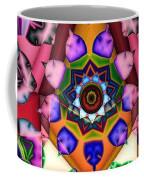 Kaleidoscope 120 Coffee Mug