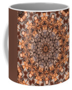 Kaleidoscope 121 Coffee Mug