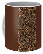 Kaleidoscope 25 Coffee Mug