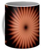 Kaleidoscope 3 Coffee Mug