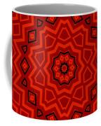 Kaleidoscope 3200 Coffee Mug