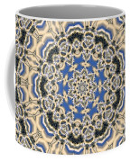 Kaleidoscope 77 Coffee Mug