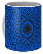 Kaleidoscope 790 Coffee Mug