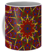 Kaleidoscope 816 Coffee Mug