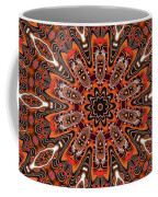 Kaleidoscope 85 Coffee Mug