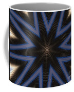 Kaleidoscope 90 Coffee Mug