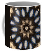 Kaleidoscope 91 Coffee Mug
