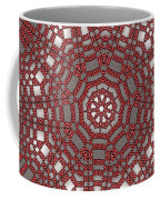 Kaleidoscope 95 Coffee Mug